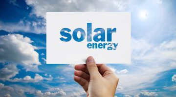 Top 5 Best Solar Energy Stocks